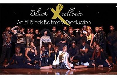 Black Xcellence