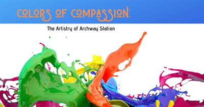 Colors of Compassion