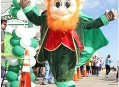 OC Irish parade