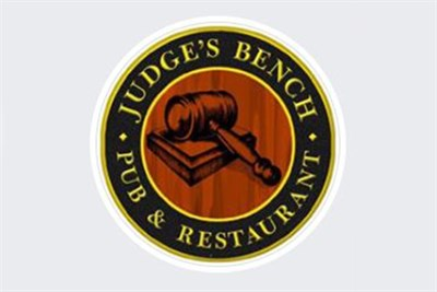 Judge's Bench Pub logo