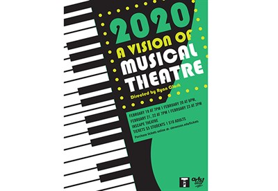2020: A Vision of Musical Theatre