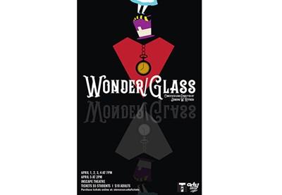 WonderGlass poster