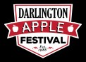 Darlington Apple Festival logo