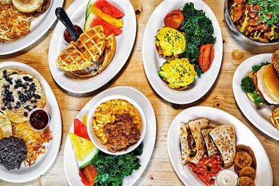 Winning Vegan Meals