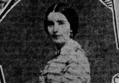 Young Clara Jones