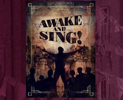 Awake and Sing poster