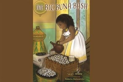 The Big Buna Bash by Sara Arnold