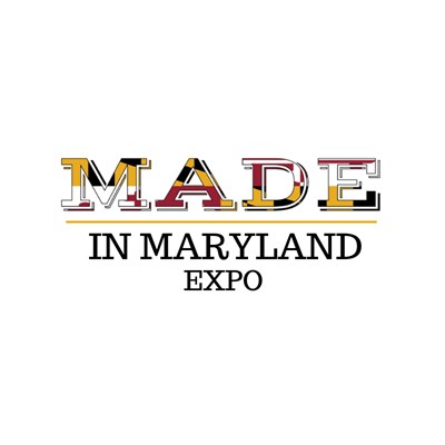 Made in Maryland Expo logo