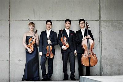 The Schumann Quartett