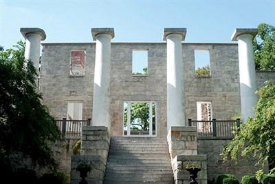 The Patapsco Female Institute