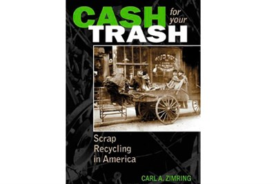 Cash for Your Trash Book Cover