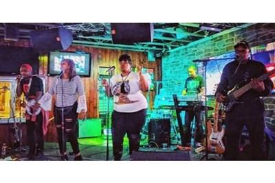 The Band Uprizing