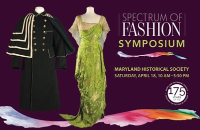 Spectrum of Fashion Symposium