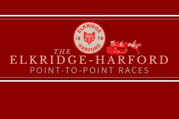 Elkridge-Harford Point to Point Races logo