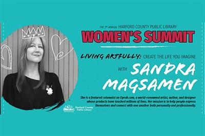 Women's Summit Flyer