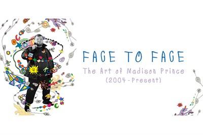 Artist Madison Prince of Potomac, MD.