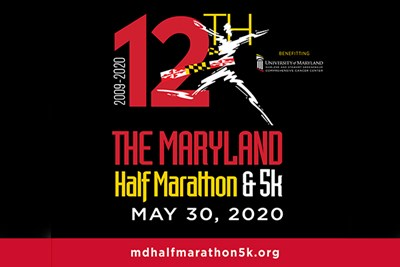 Maryland Half Marathon & 5K
