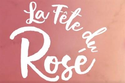 La fete du Rose logo