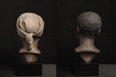 Backs of Heads
