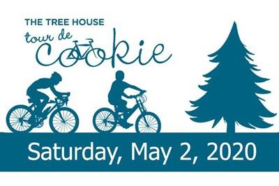 The Tree House Tour de Cookie