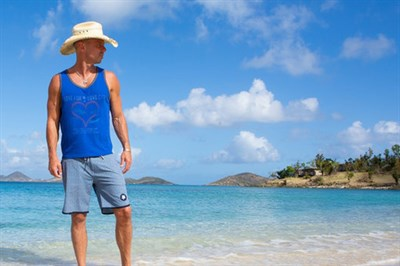 Kenny Chesney: Chillaxification Tour