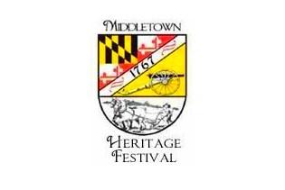 Heritage Festival Middletown logo