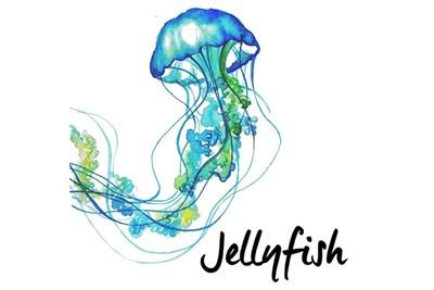 Jellyfish Festival logo