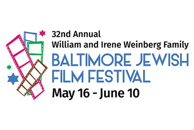 Baltimore Jewish Film Festival