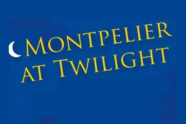 Montpelier at Twilight