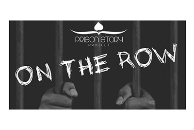 On the Row poster
