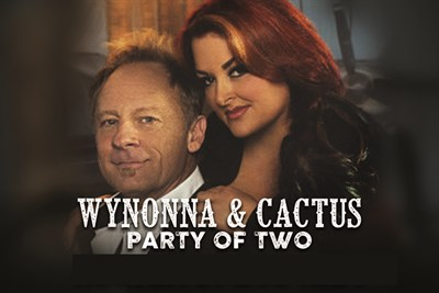 Wynonna & Cactus