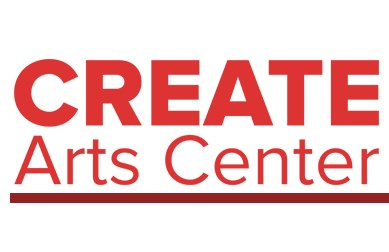 Create Arts Center logo