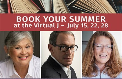 Book Your Summer at the Virtual-J