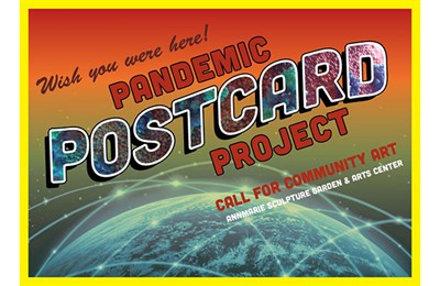 Pandemic Postcard Project & Gallery Show
