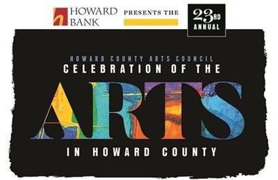 Celebration of the Arts logo