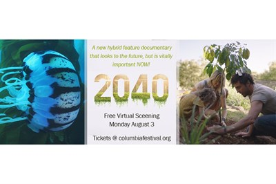 Documentary Film 2040