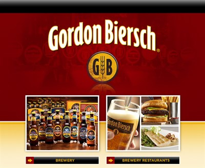 Gordon Biersch Brewery-Rockville logo