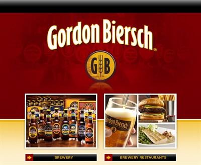 Gordon Biersch Brewery-Annapolis logo