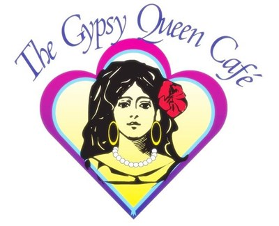 Gypsy Queen Cafe logo
