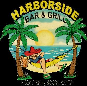 Harborside Bar & Grill logo