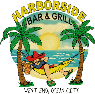 Harborside Bar & Grill logo