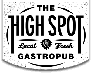 The High Spot Gastropub logo