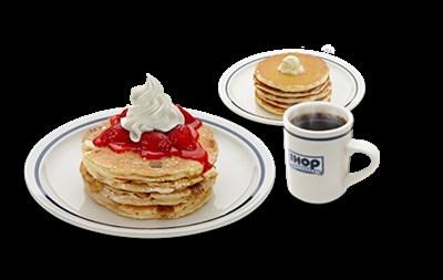 International House of Pancakes-Lexington Park