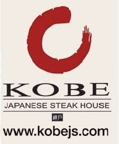 Kobe Japanese Steak and Seafood logo
