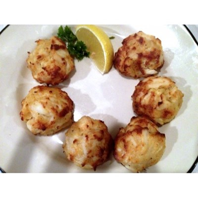 Crabcakes photo