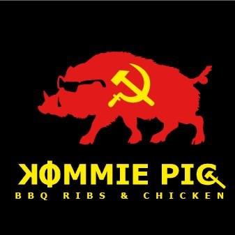Kommie Pig BBQ