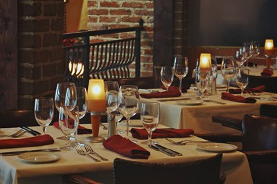 Photo Credit: La Scala Ristorante Italiano