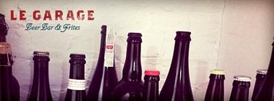 Le Garage Beer Bar & Frites