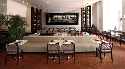 Lebanese Taverna-Baltimore interior