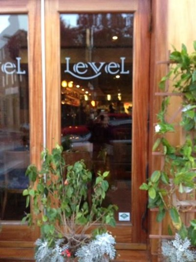 Level Small Plates Lounge